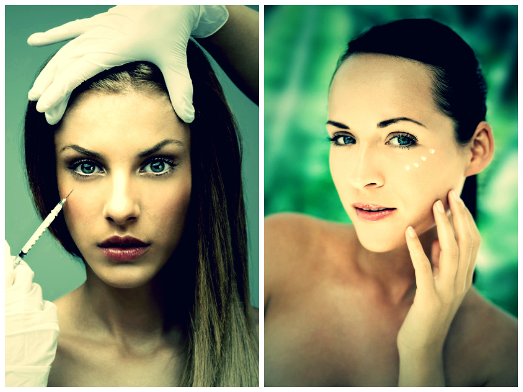 10 things you should know about your skin – cream vs serum