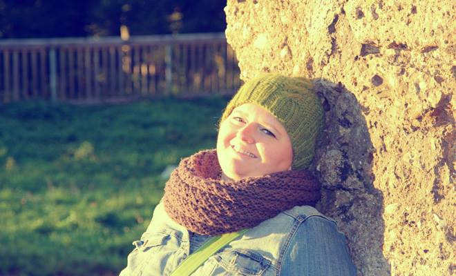 Melanie Urlaubsgeschichten Gastbloggerin