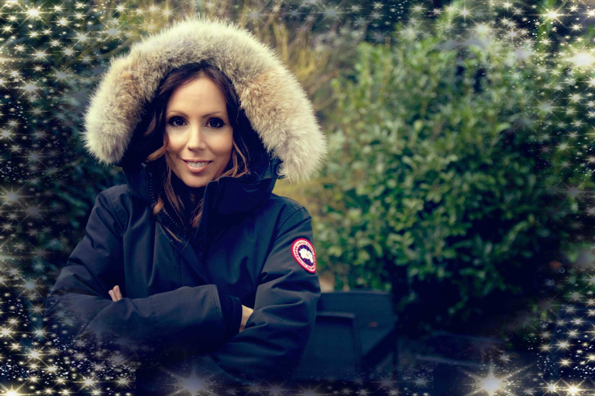 """Weihnachtscountdown – Lieblingsteil """"Canada Goose Jacke"""""""