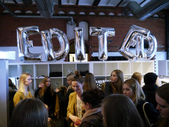 Zu Besuch beim Blogger Bazaar in Hamburg