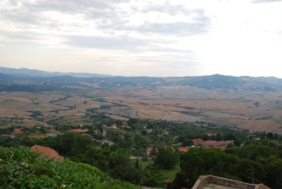 Urlaub aus der Flasche – Engel der Toskana