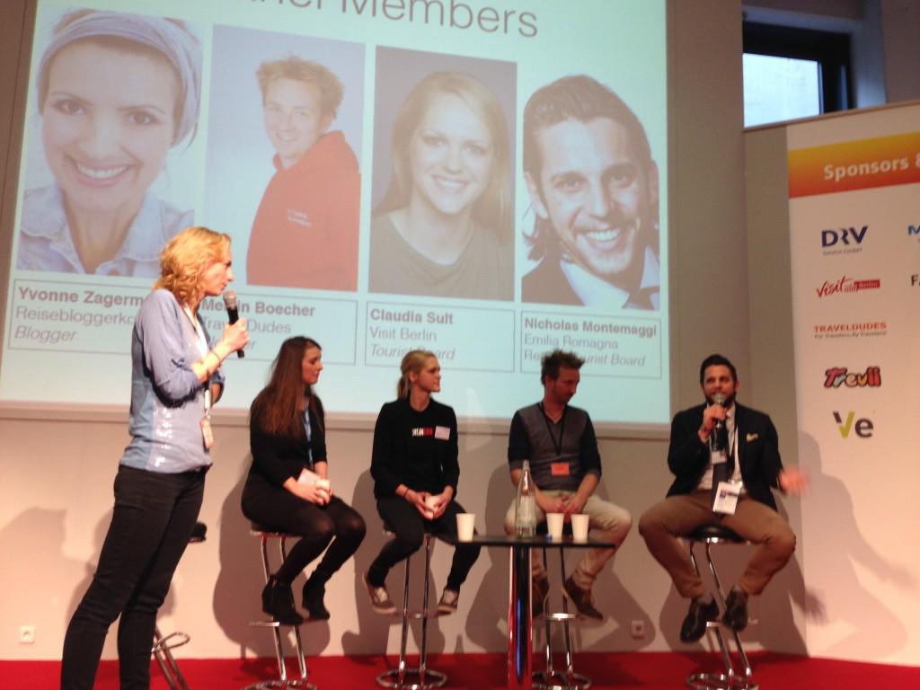 ITB 2015 Berlin Mein erstes Mal #ITB