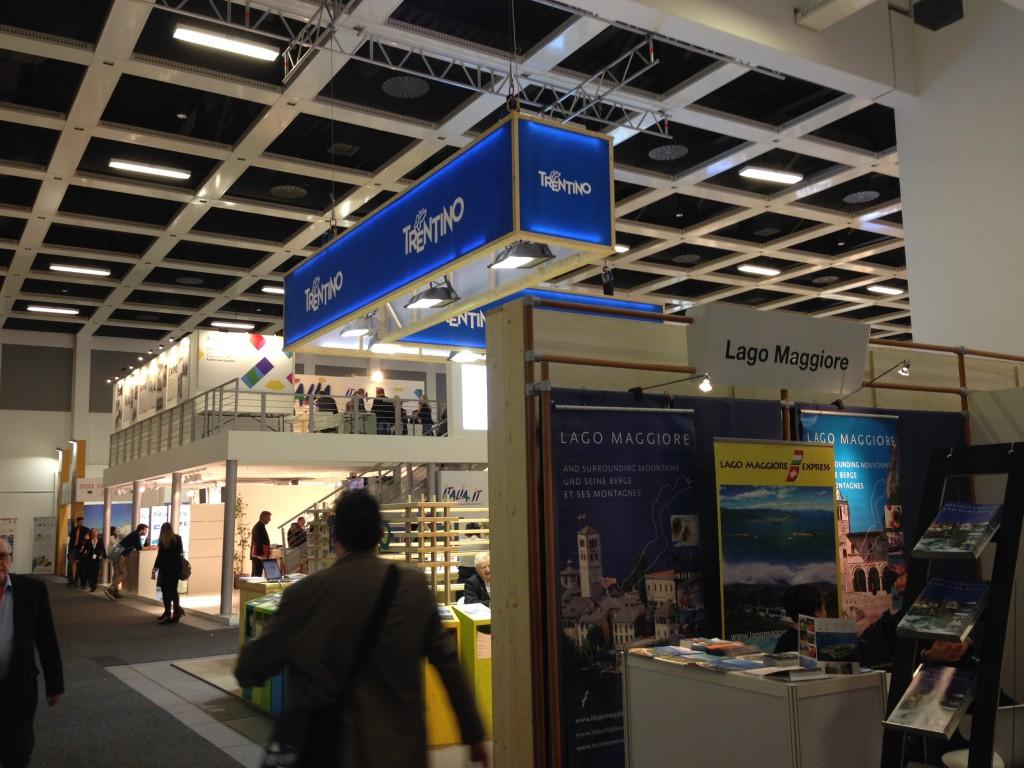 ITB Berlin 2015 Mein erstes Mal #ITB2015