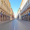 Via Roma Torino Turin