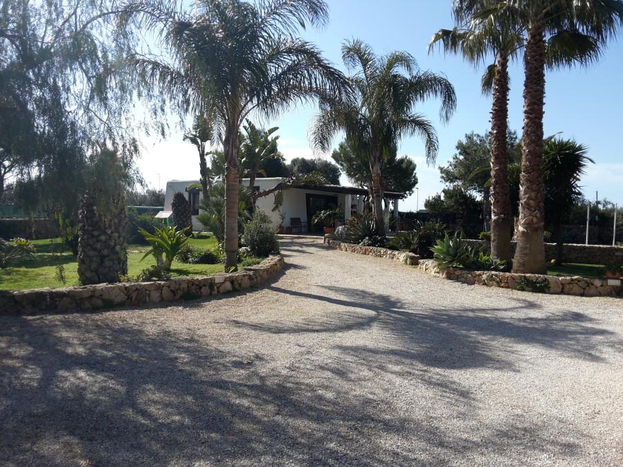 residence Ferienhaus in Italien