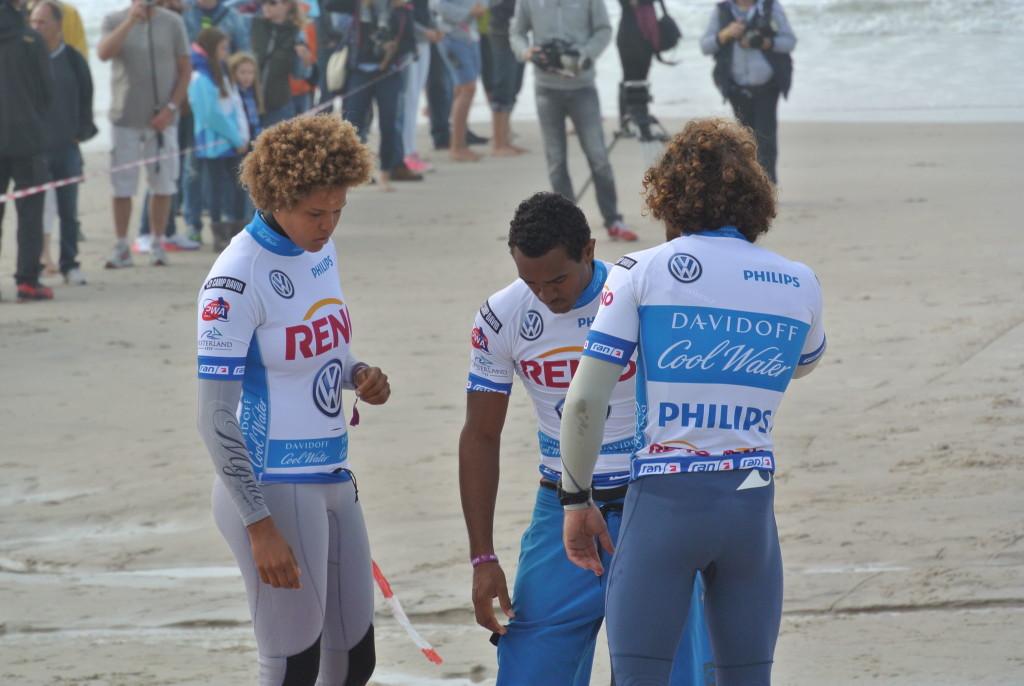 Geheimnisse der Windsurfer Windsurfworldcup Sylt