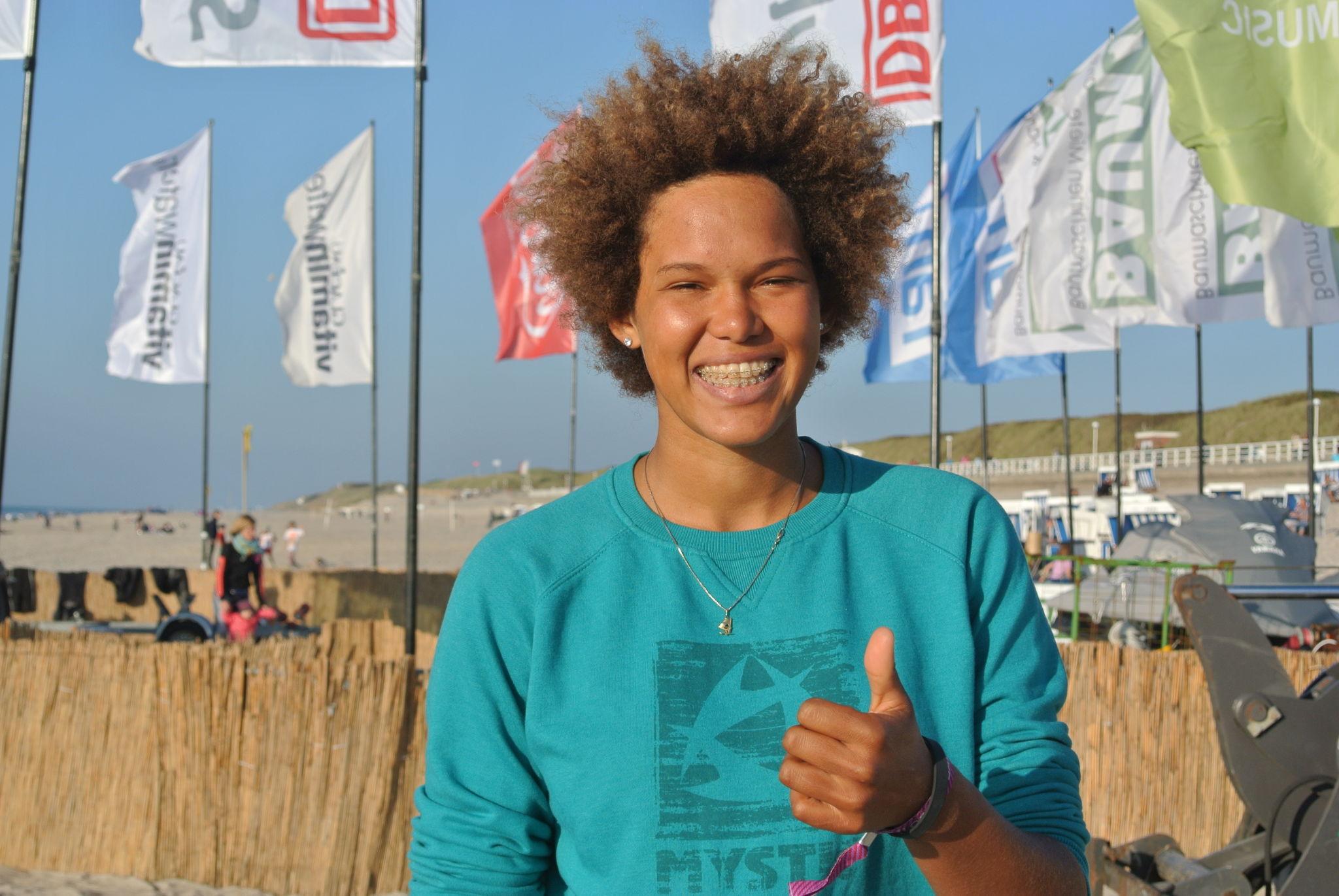 Fakten über Windsurfer – #Windsurfworldcup Sylt