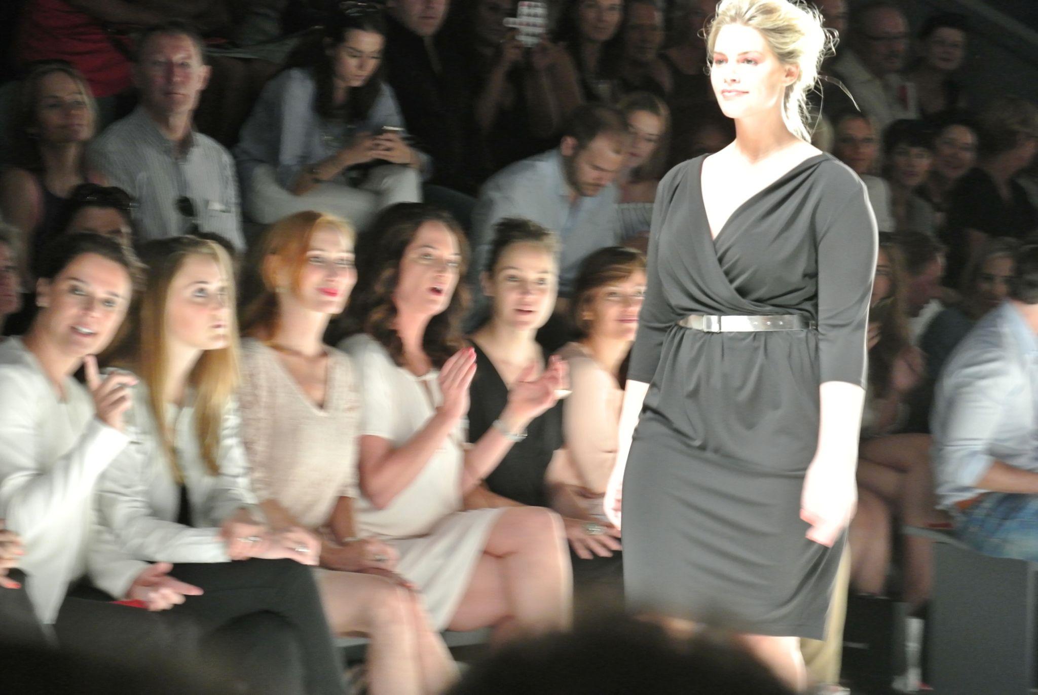 Fashionweek Berlin #mbfw Tag 3 Minx