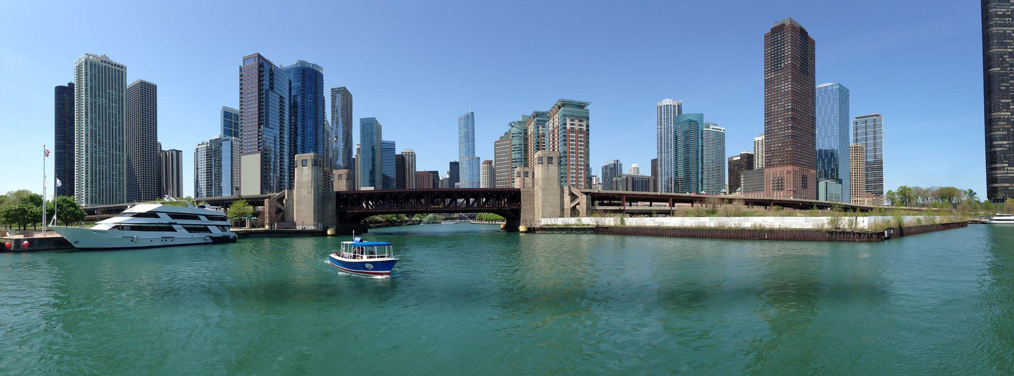 Chicago eine Großstadt mit Flair – Reisetipp