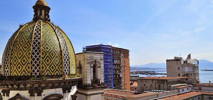 Neapel – Hoteltipp #Reisen