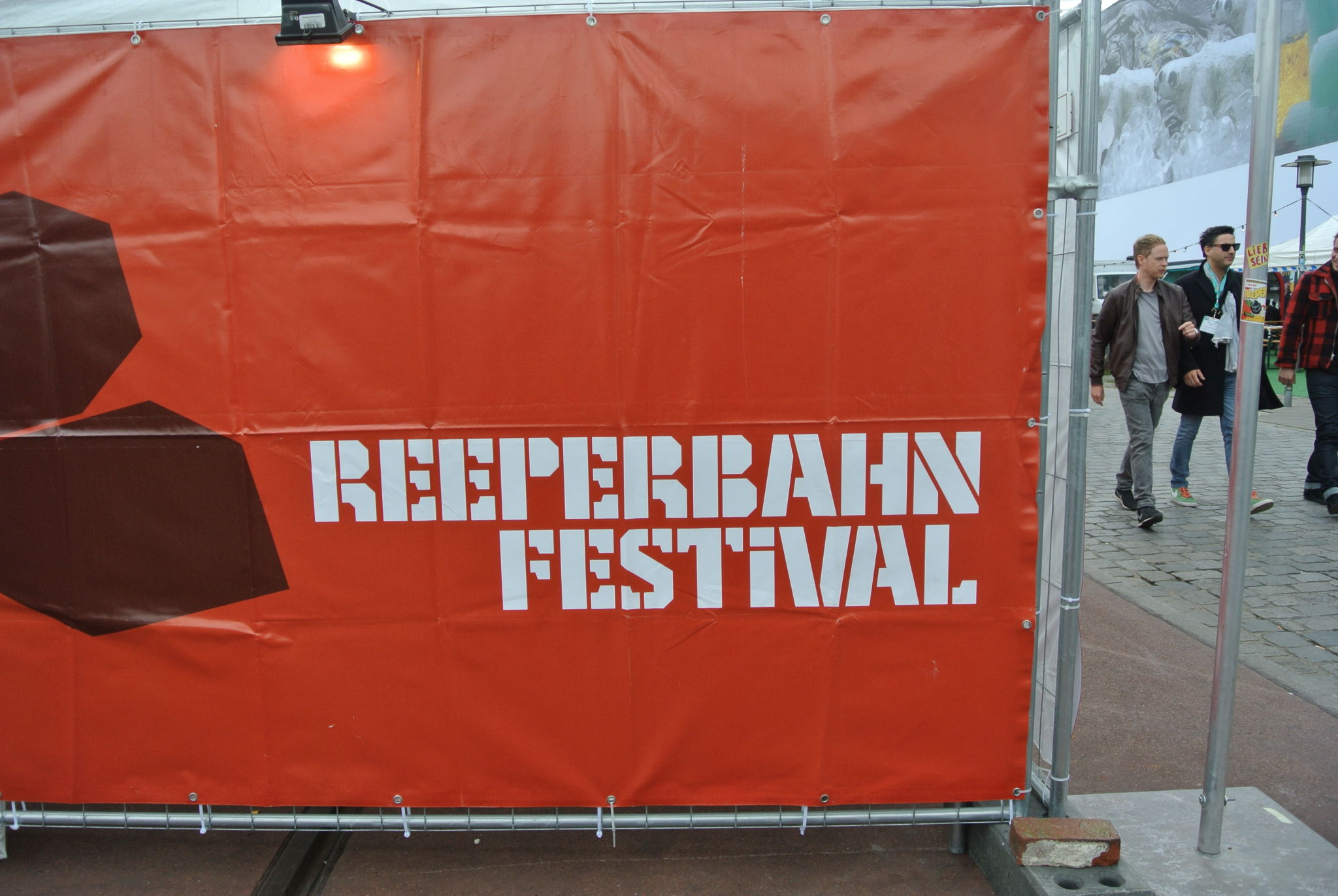 Reeperbahn Festival in Hamburg – everything around music