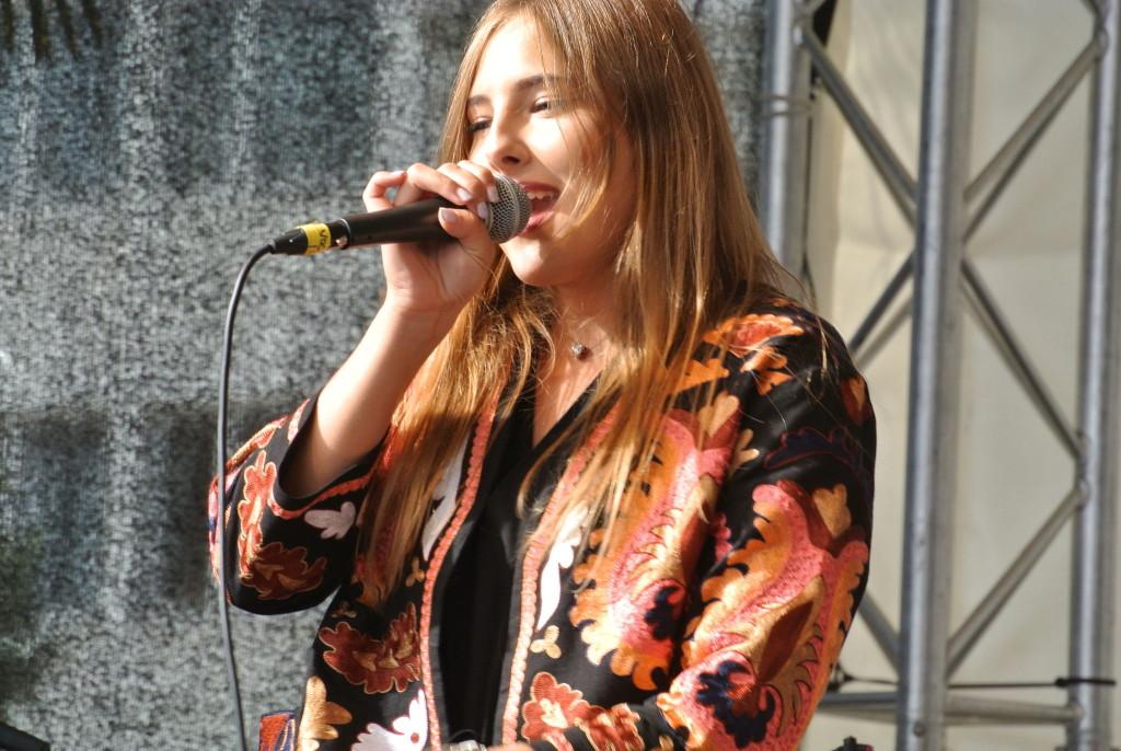 Klaudia Szafranska