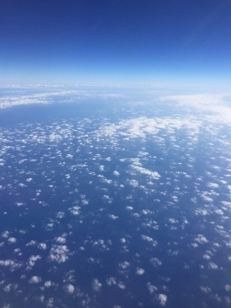 5 gründe im Flugzeug am Fenster zu sitzen