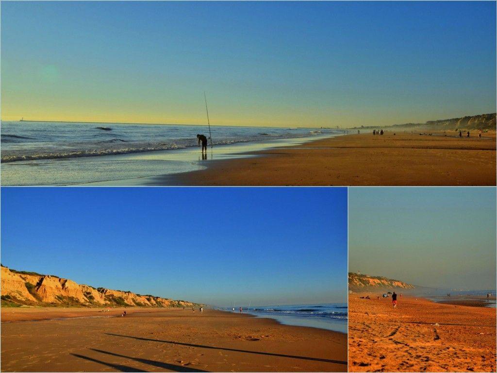beach huelva sm