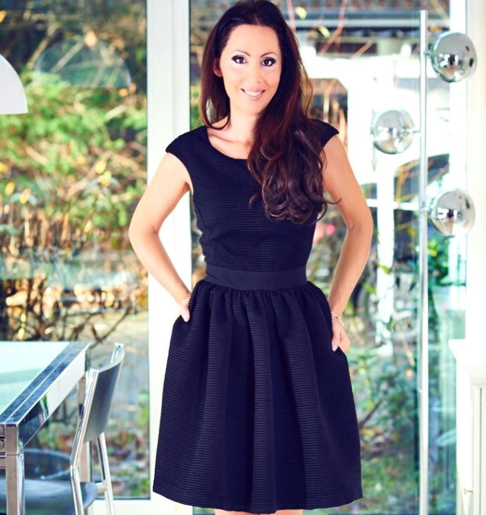 Claudia Kleid