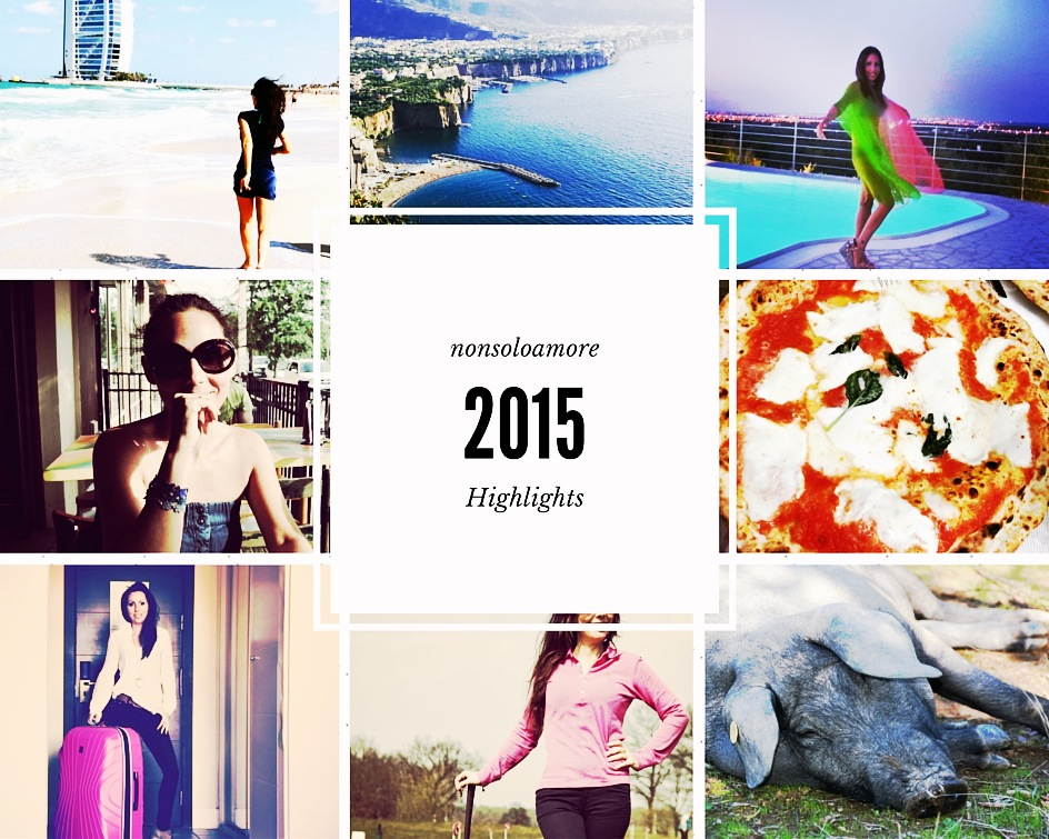 The 10 Highlights from 2015