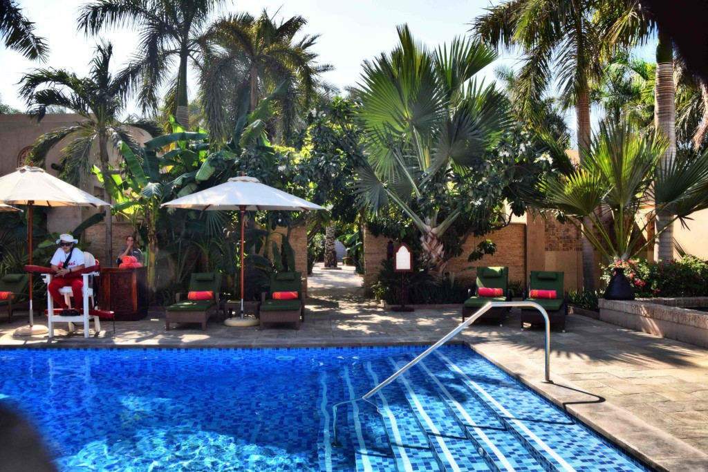 pool_Spa Dubai Jumeirah