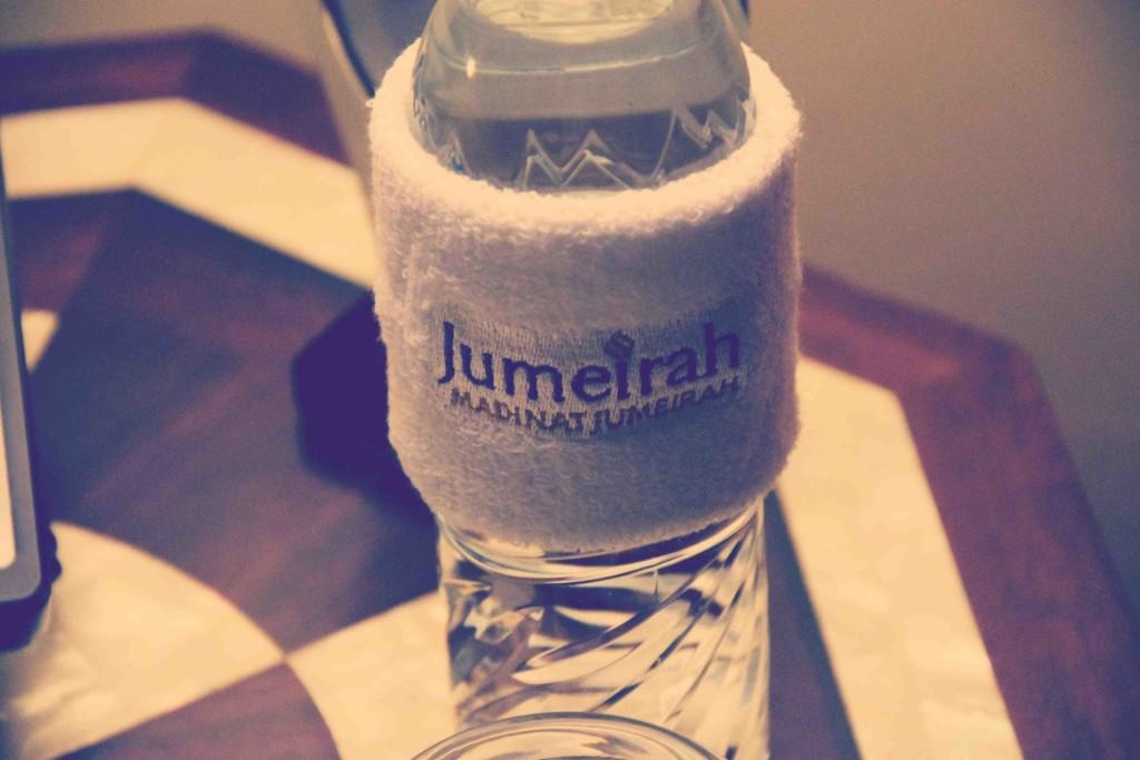 water Jumeirah