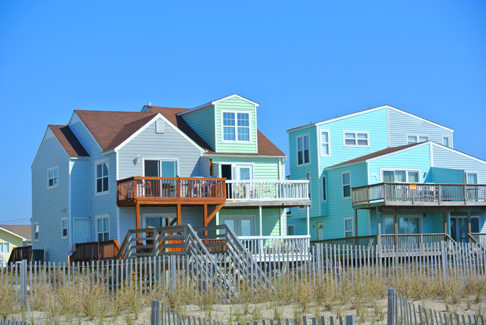 House Topsail