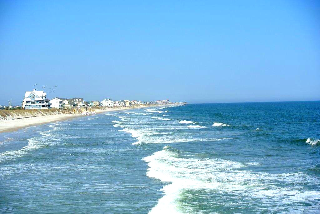 Insider Travel Tip – Topsail Island