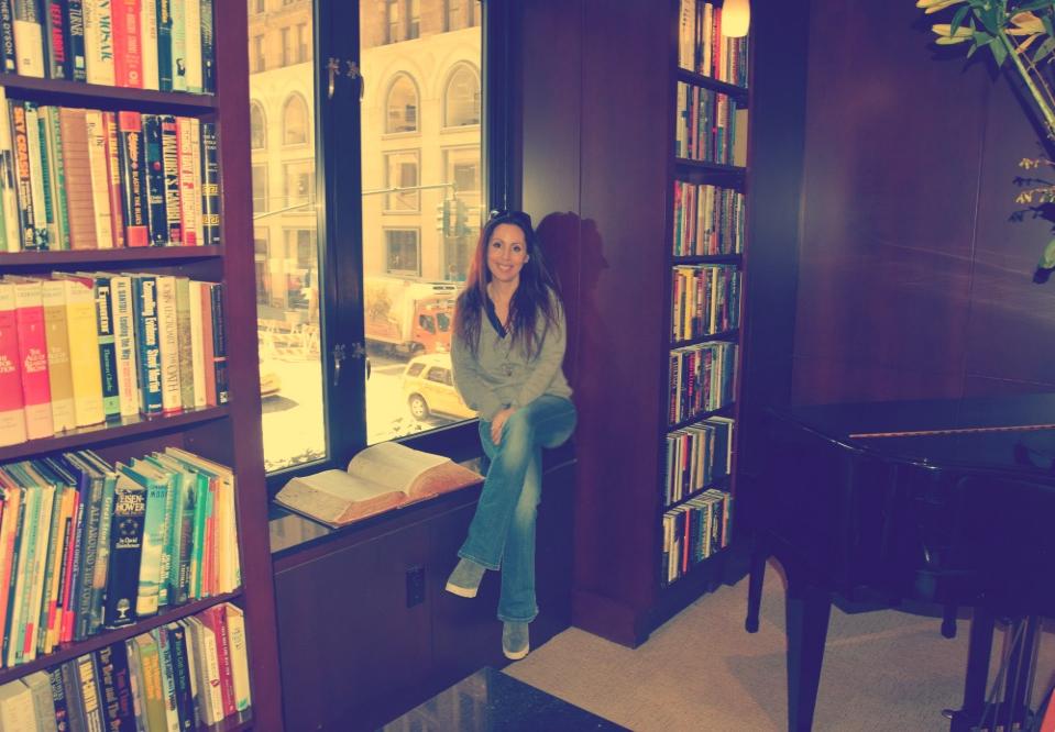 library claudia_20160225