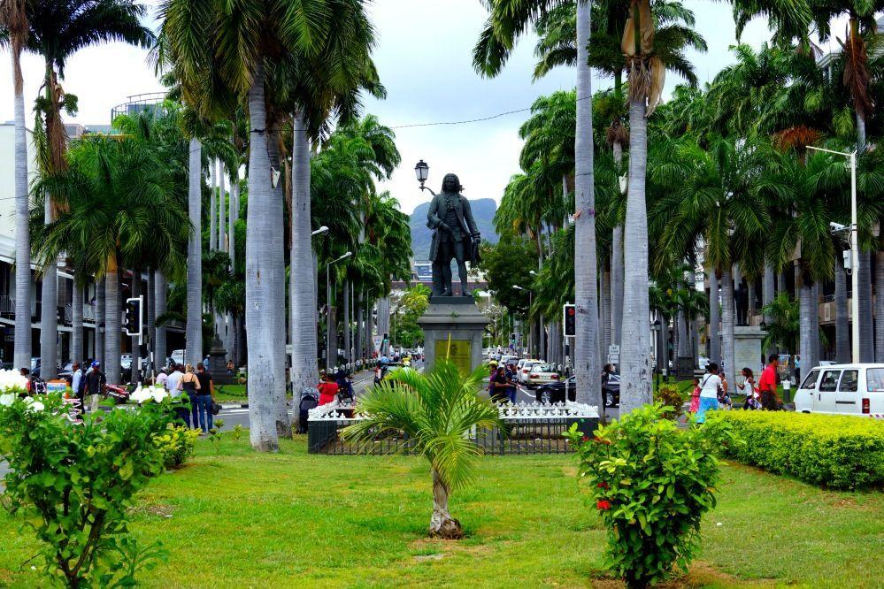 Port Louis_