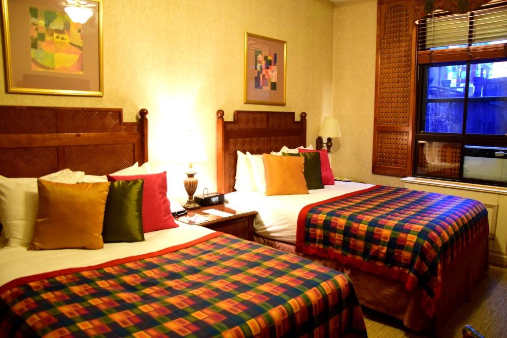 Rooms Casablanca