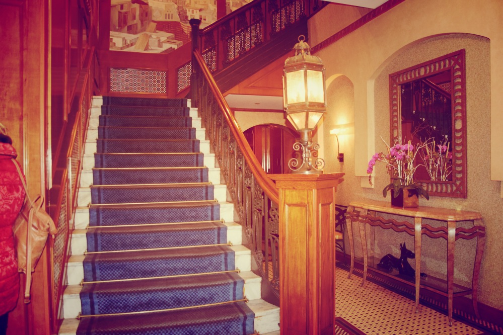Treppe Casa