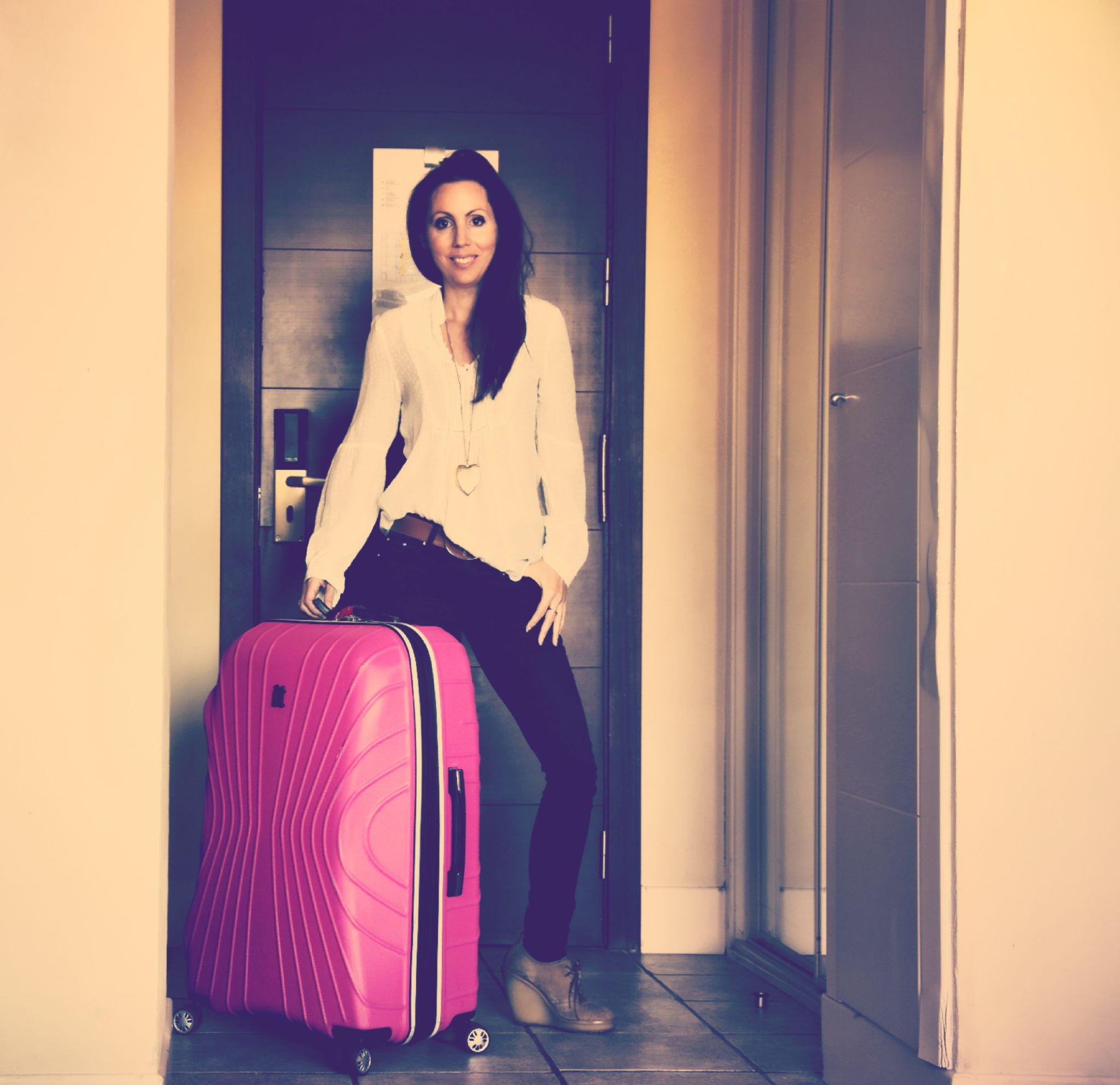 8 Dinge die man für eine Reise nicht einpacken sollte