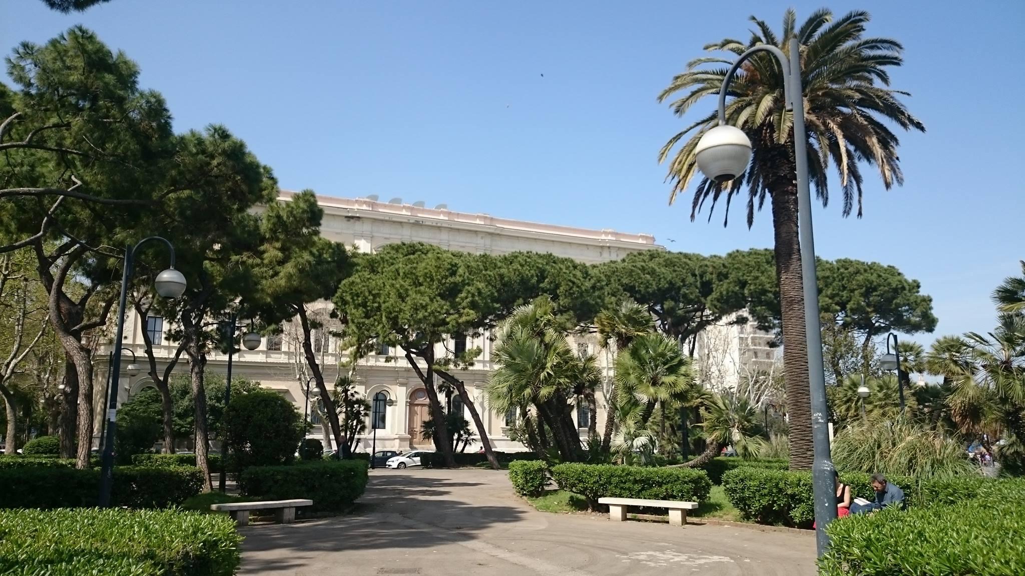 Bari – Geheimtipp in Italien