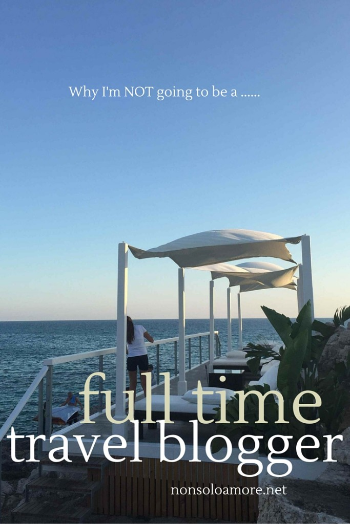 Why I'm not a full time travel blogger-2