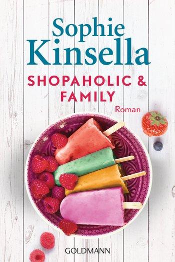 Sophie Kinsella - Shopaholic & Family