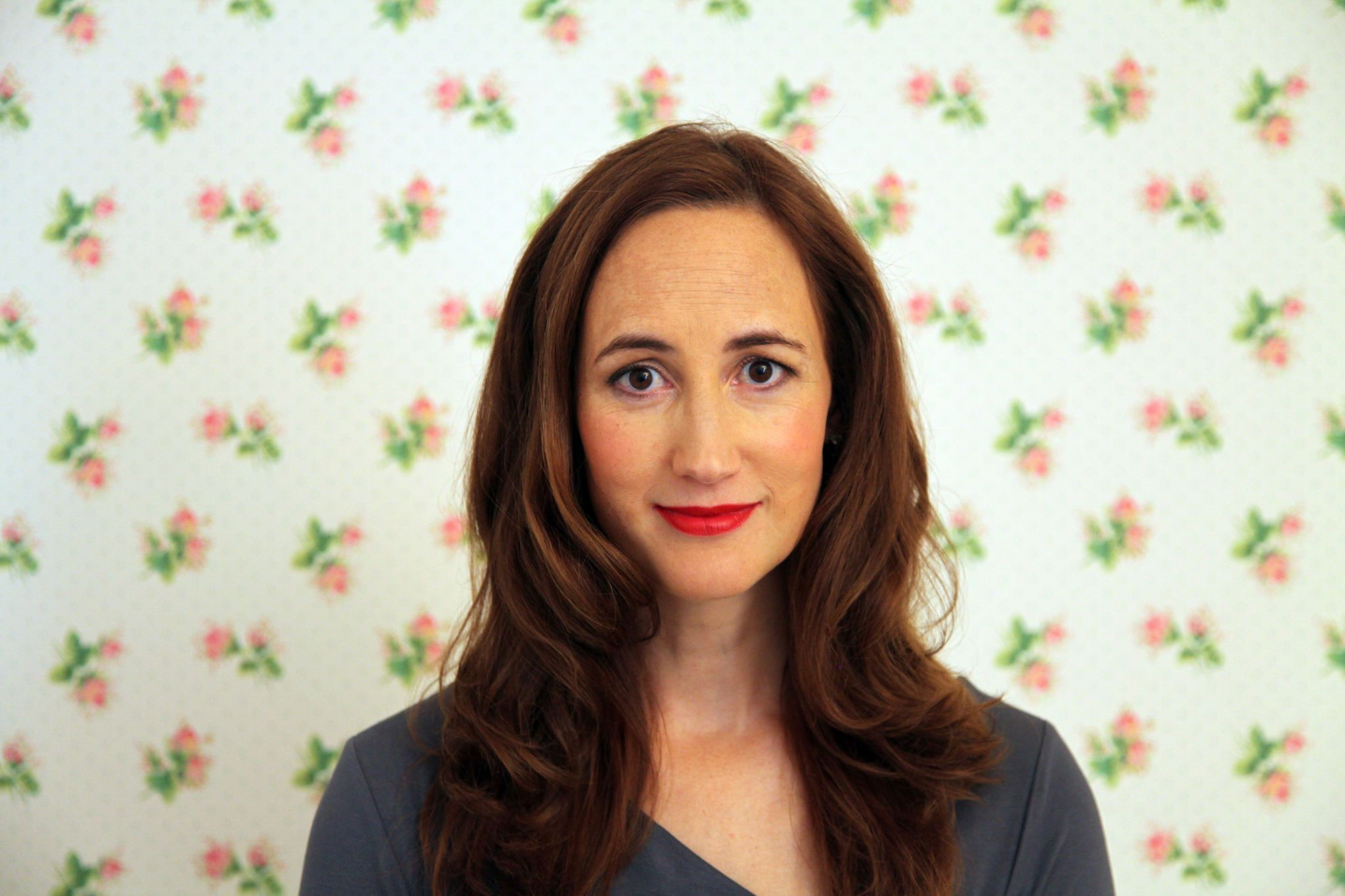 Keep it simple – Sophie Kinsella Interview
