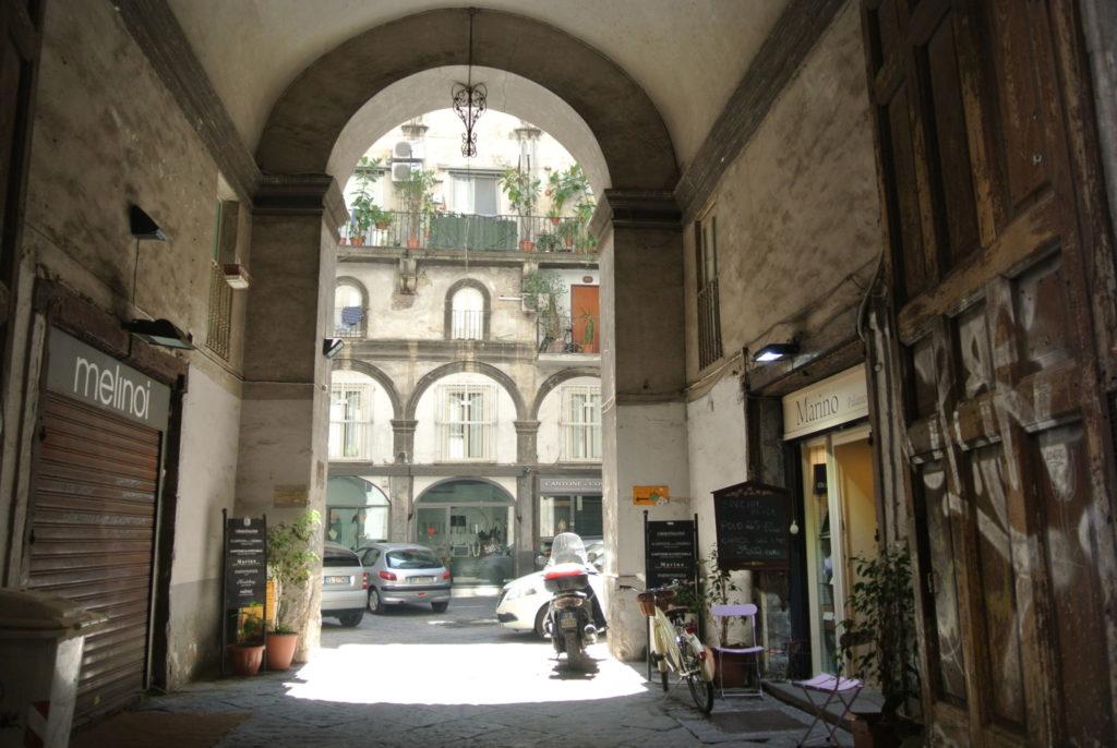 Napoli Neapel Naples