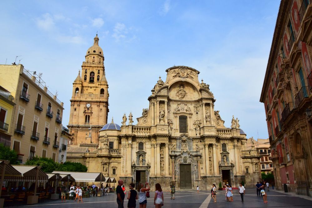 kathedrale_Murcia