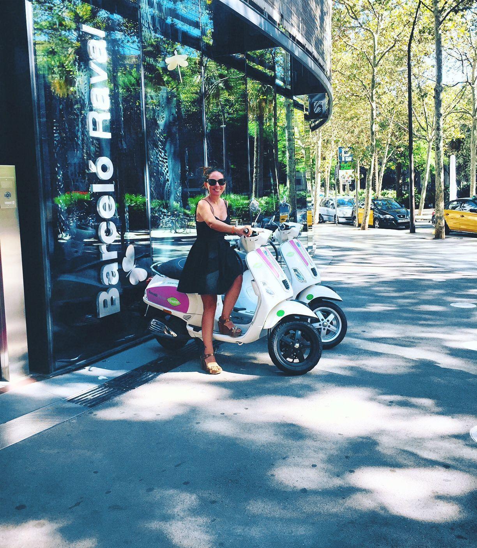 Barcelona Hotel Tipp – Barcelò Raval