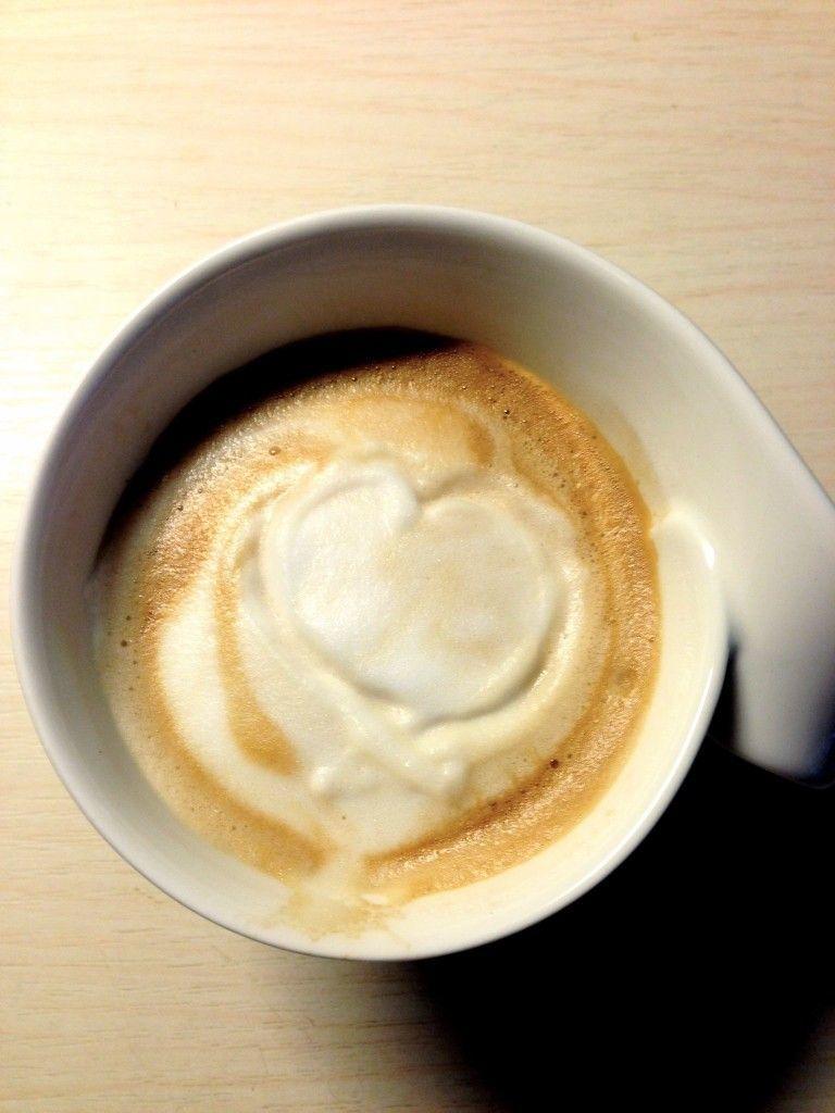 Kaffee Cappuccino