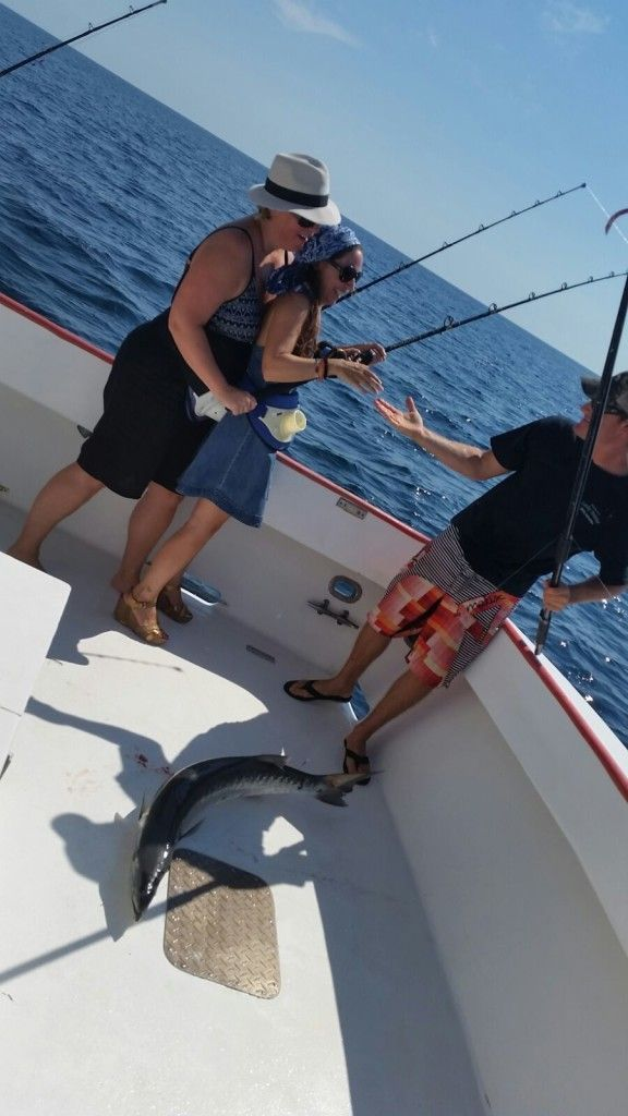 Panama city beach florida - Fisch / Fishing