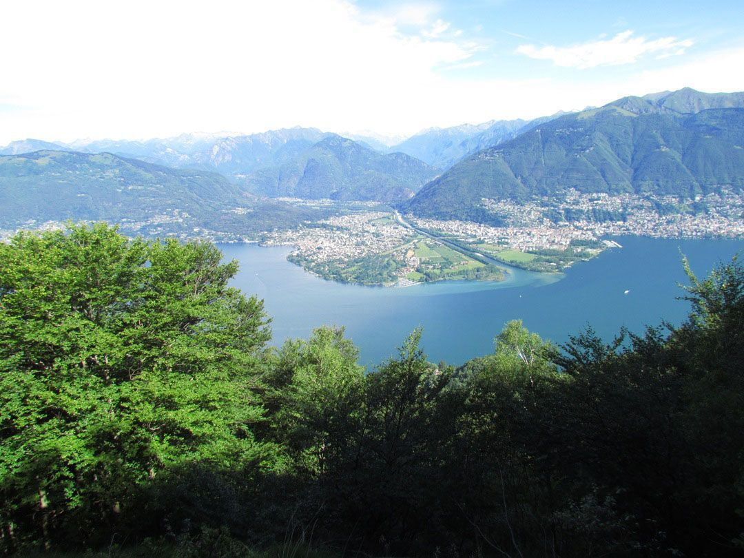 7 reasons to travel to the Ticino