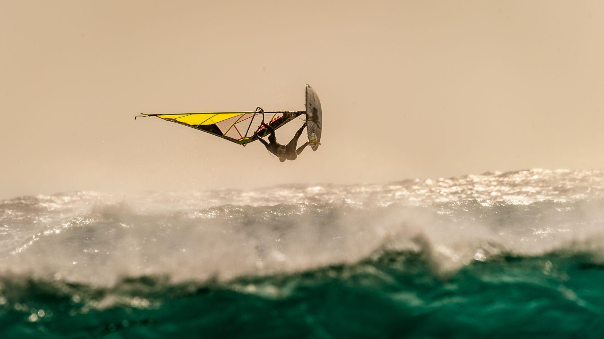 Warum ein Besuch sich zum Surfcup lohnt