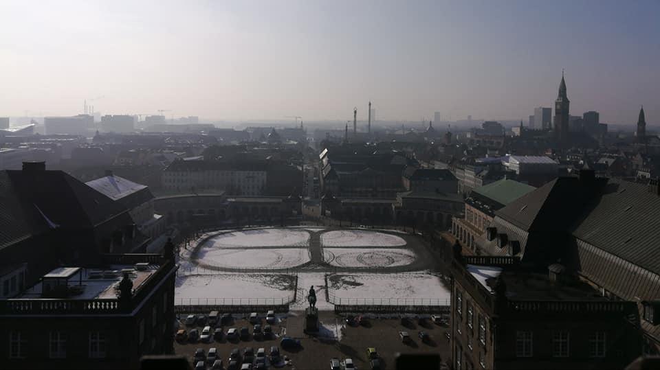 72 Stunden in Kopenhagen