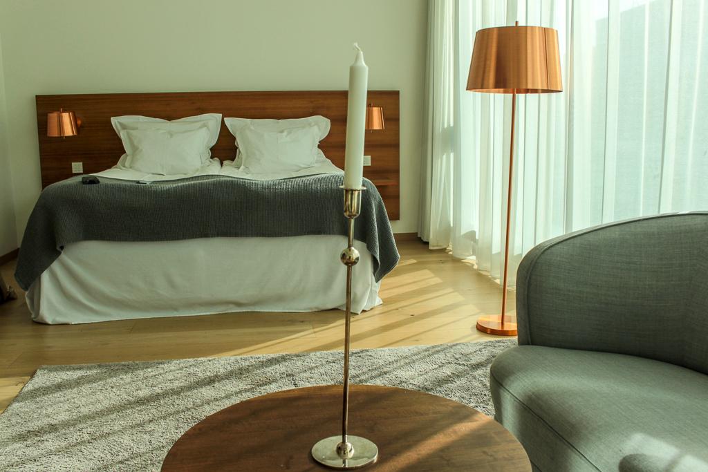 Hotelzimmer in Växjö