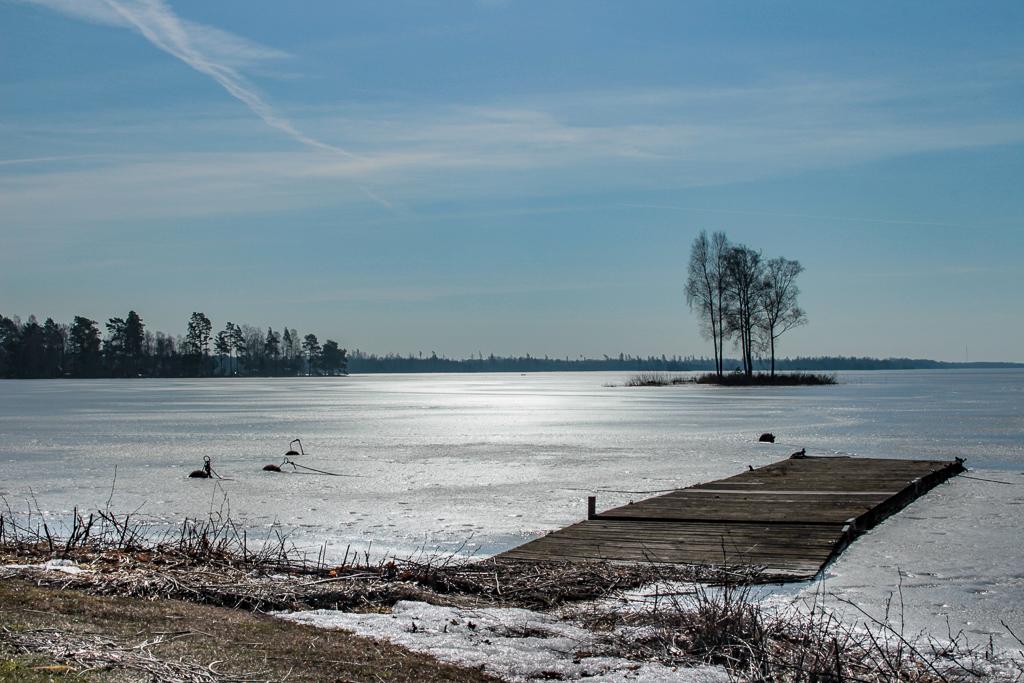 Småland und Wildnis – zwischen Design und Outdoor in Südschweden