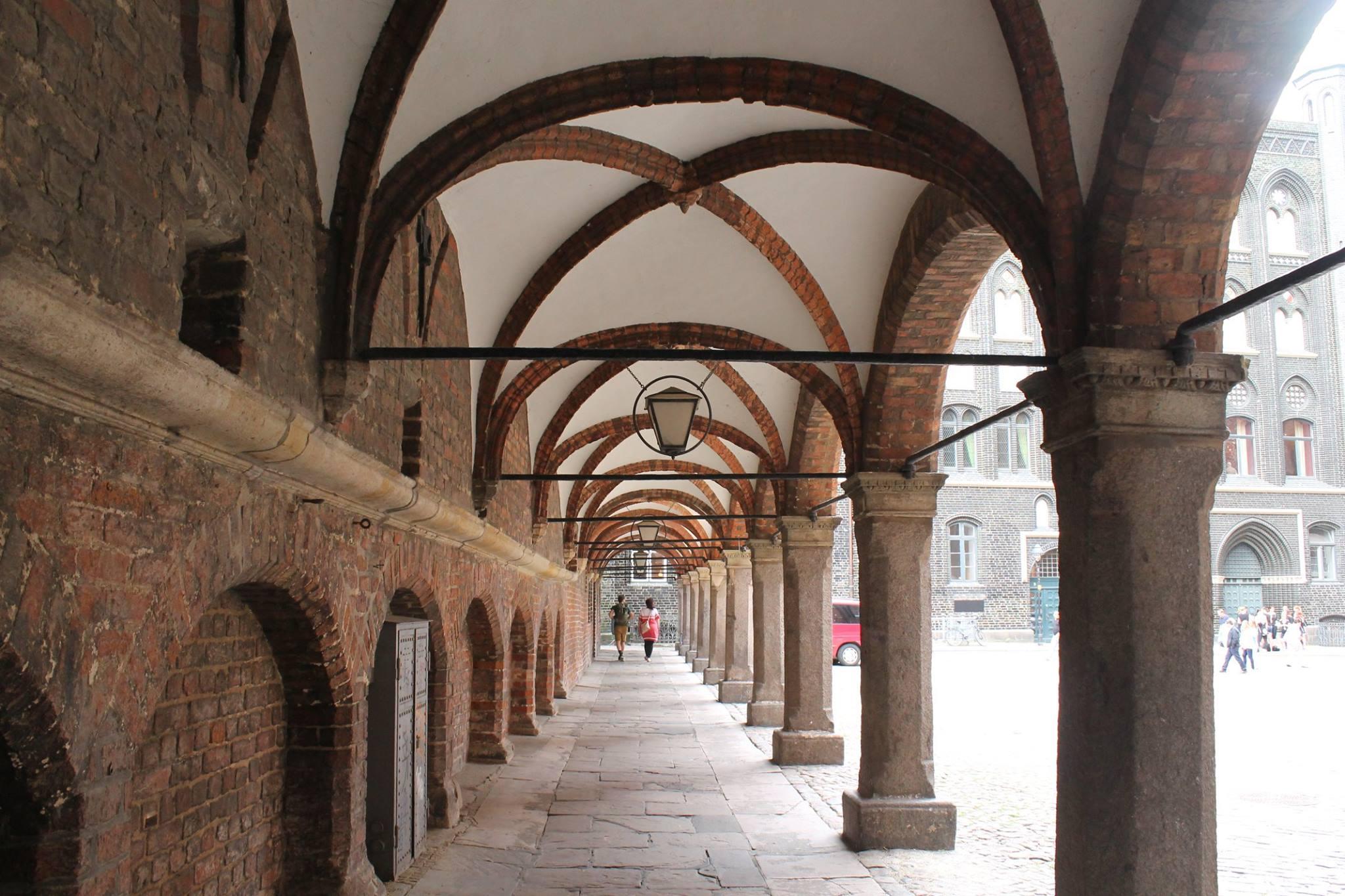 Lübeck und was du unbedingt sehen musst!