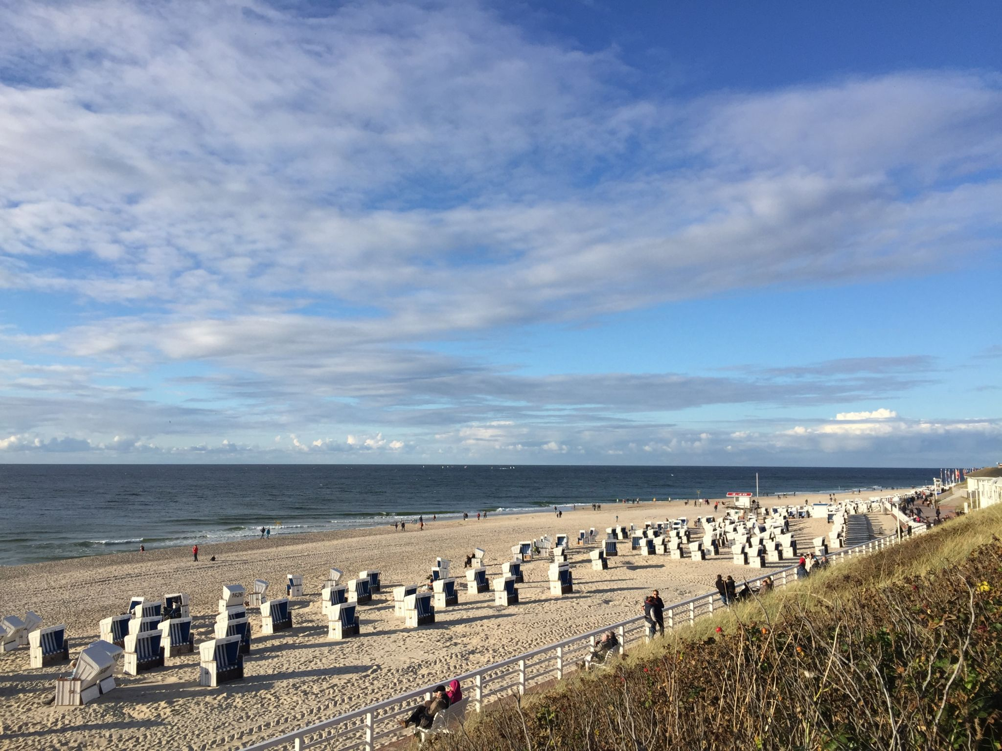 Sylt – always a good idea