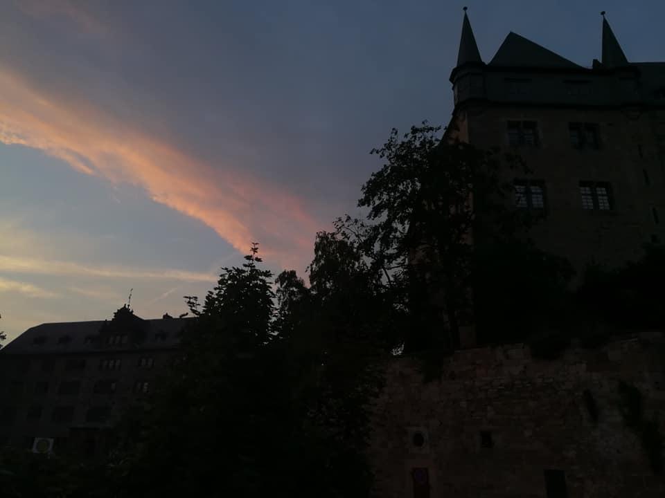 Marburg – immer einen Ausflug wert