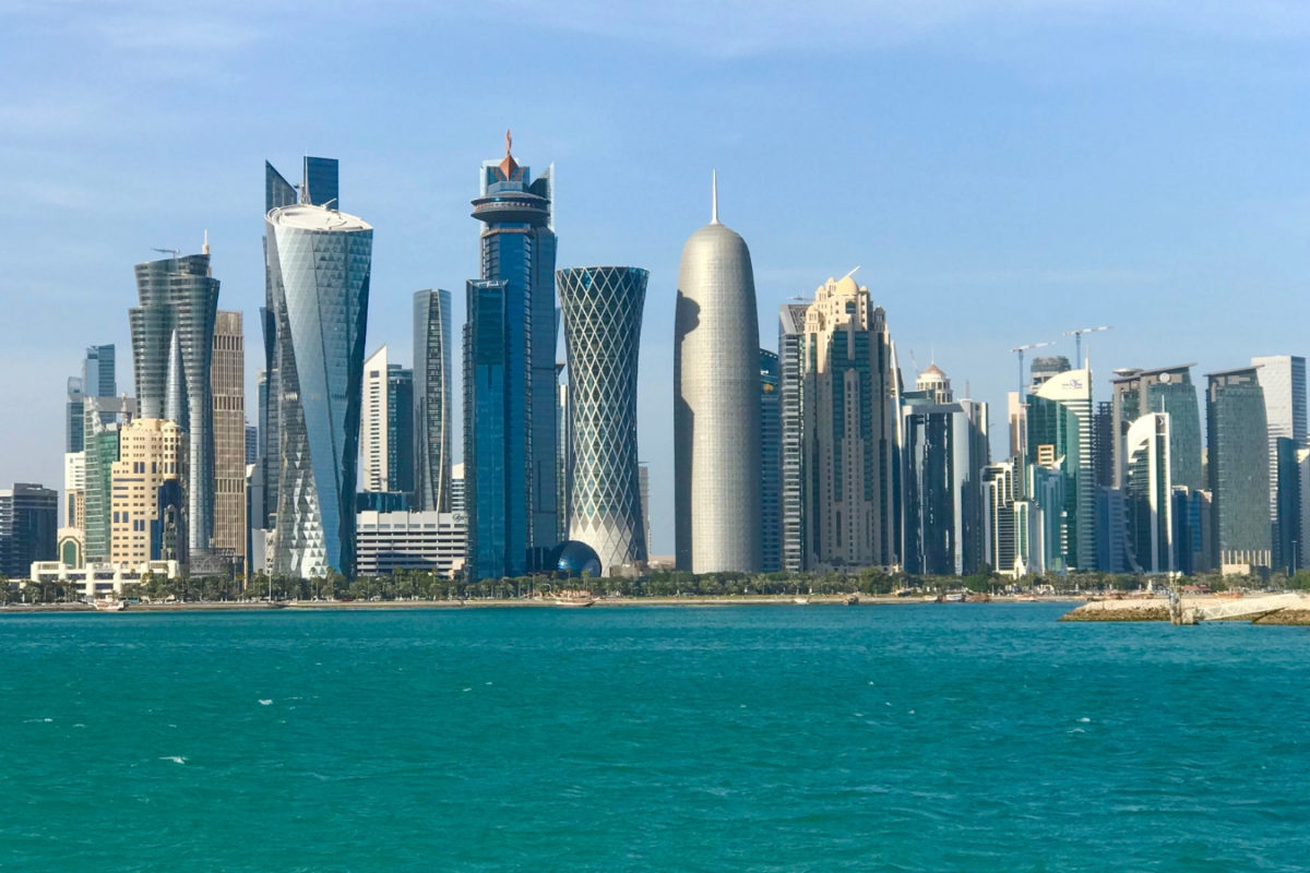 10 things to do in Qatar