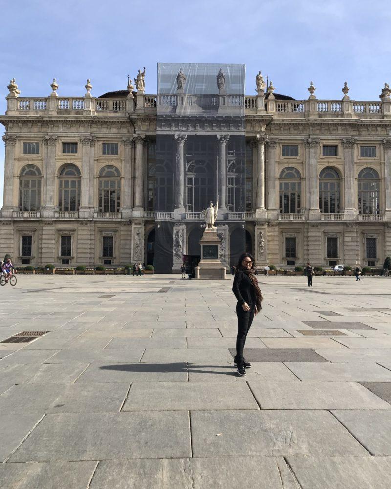 5 Dinge, die sie nicht über Turin wussten