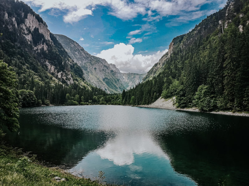 Montenegro and the Durmitorring