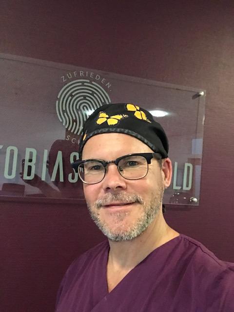 Interview mit Dr. Tobias von Wild